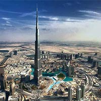 Dubai Dhamaka Tour Package