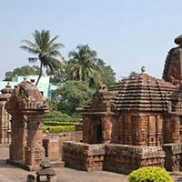 Golden Triangle - Odisha Tour Package