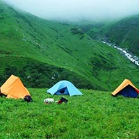 Dharamshala and Dalhousie Tour Package 4N/5D