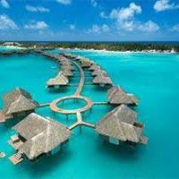 Mauritius and Dubai Tour