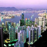 Fun at Hongkong and Macau Package