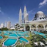 Explore More At Kuala Lumpur