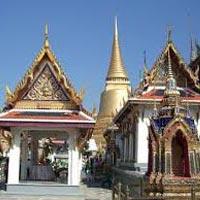 Bangkok Highlights Tour
