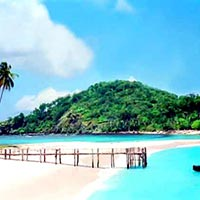Andaman 3 Nights / 4 Days Tour