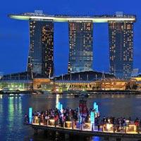 Singapore Best Tour