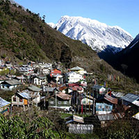 North Sikkim Tour - 4 Days.