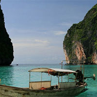 Andaman Holiday Vacation Cruise Tour Package