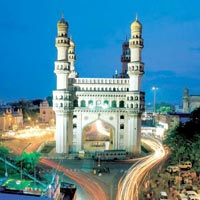 The Pearl City - Hyderabad Tour