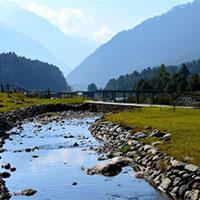 Rustling Autumn Kashmir Tour