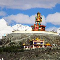 Tour Package for Ladakh