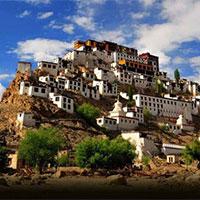 Kashmir Ladakh Zanskar Tour