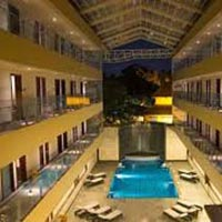 Acacia Candolim North Goa 4* Deluxe Package
