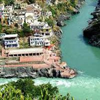 (Ex-Haridwar) Char Dham Yatra Tour