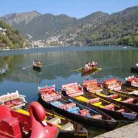 Nainital - Almora - Ranikhet - Kausani - Corbett - Mukteshwar Tour