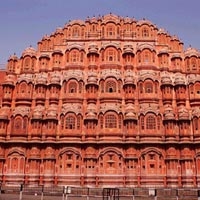 Jaipur - Fatehpur Sikri - Agra - Mathura Tour Package