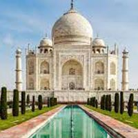 Agra - Fatehpur Sikri - Bharatpur - Mathura Tour