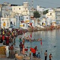 Jaipur - Pushkar - Ajmer - Fatehpur Sikri - Agra - Mathura Tour