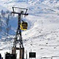Srinagar - Gulmarg - Sonamarg - Pahalgam Tour