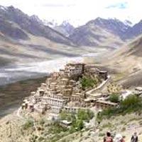 Shimla - Sarahan - Sangla - Kalpa - Nako - Tabo - Kaza - Keylang - Manali Tour