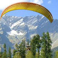 Chandigarh - Manali - Shimla - Chandigarh Tour
