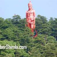 Shimla - Kalka Honeymoon Tour Package (3N4D)