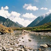 Srinagar Tour - Srinagar - Gulmarg -..