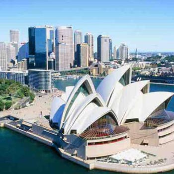 Australian Wonders 06 Nights / 07 Days Tour