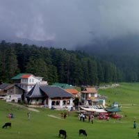 Honeymoon Tour Package Pathankot - Dalhousie - Pathankot