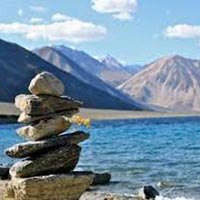 Jewels of Ladakh Tour