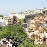 Exciting Gujarat And Diu Tour