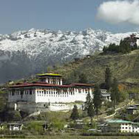 North India with Bhutan Tour