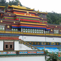 Sikkim Cultural Tour