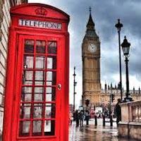 Grand Europe ( London to Rome ) Tour