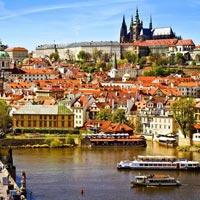 Best of Eastern Europe ( Prague to Vienna ) Tour