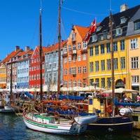 Oslo - Stockholm - Copenhagen Tour