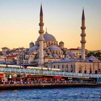 Istanbul - Athens Tour