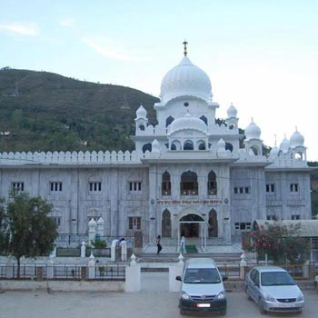 Punjab Gurdwaras 8 Days Tour Package