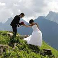 Dharmashala Dalhousie Honeymoon Package