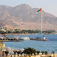 Jordan & Aqaba Tour
