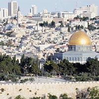 Biblical Israel Package