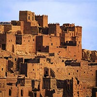Morocco The Jewel Of The Desert