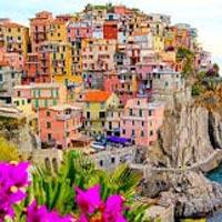 Mediterranean Flavors Tour (6840)
