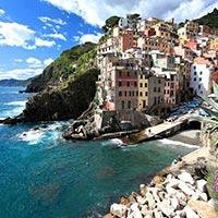 Italian Tapestry (LS) Tour