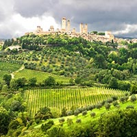 Italian Treasures (LK) Tour