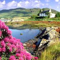 Hotel Detailsthe Best Of The British Isles (GL) Tour