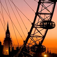 Europe In Depth With Extended Stay In London (KML) Tour