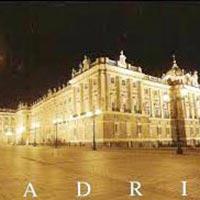 Iberian Vacation (ZE) Tour