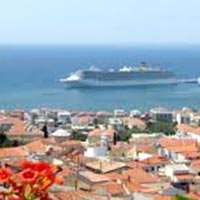 Athens & Aegean Odyssey With 7-Night Cruise (Rj)
