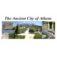 Athens & Continental Greece With 7-Night Cruise (Rn)