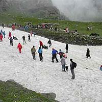 Ex-Delhi Explore Himachal Tour